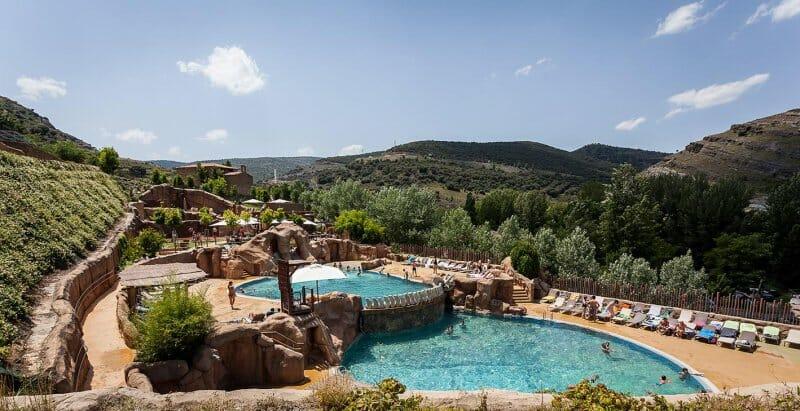 La Rioja al fresco: cinco planes muy divertidos para huir del calor