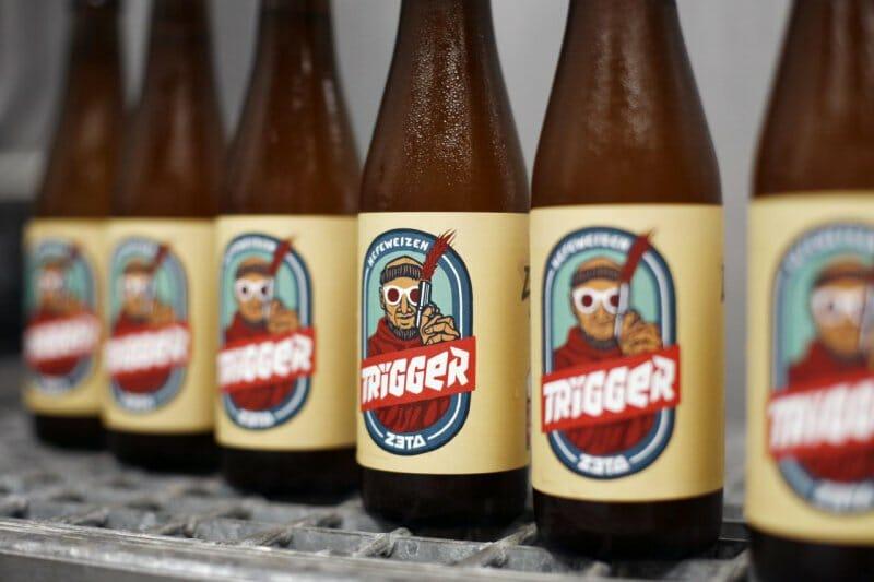 5 cervezas que no puedes perderte y que te darán alegría