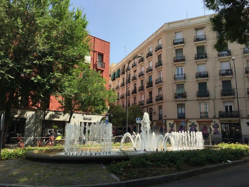 """Comer bien por Lavapiés, el barrio más """"cool"""" de 2018"""