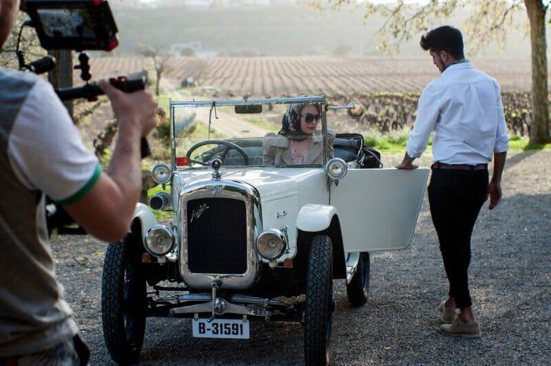 La Rioja de cine: escenarios de película para estrenar el otoño