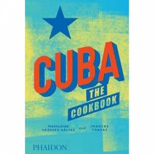 Portada de Cuba Gastronomía