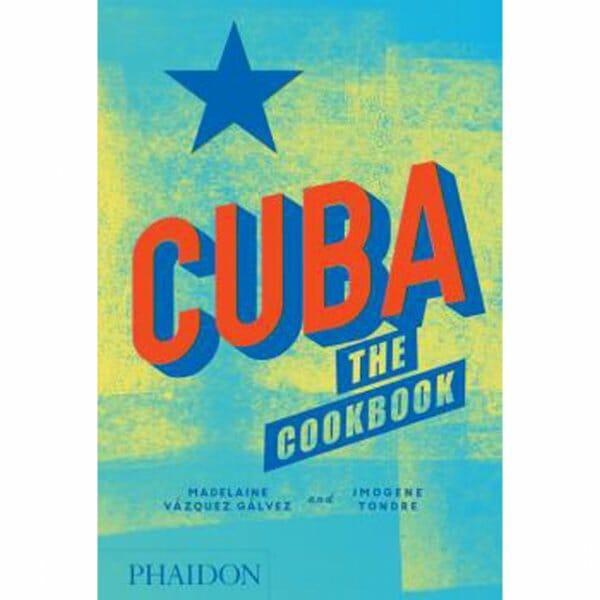 Cuba Gastronomía