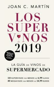 Portada de Los supervinos 2019