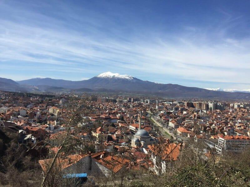 Kosovo, el país más joven de los balcanes, un destino turístico sorprendente