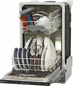 Comparamos 3 lavavajillas del mercado para ver su eficiencia energética y programas eco