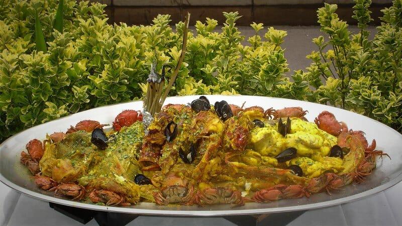 Bullabesa… ¡el sabor de Marsella!