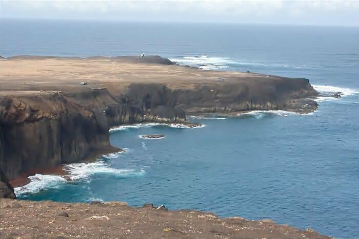 Fuerteventura: un oasis de calidez, armonía y buenos alimentos