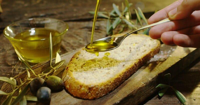 La importancia del pan en nuestra dieta
