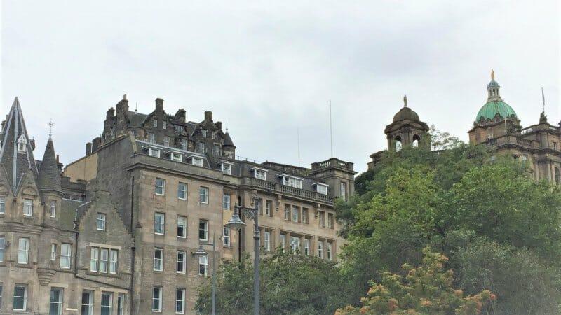 Edimburgo, una ciudad para descubrir el corazón de Escocia y enamorarse de sus recónditos lugares
