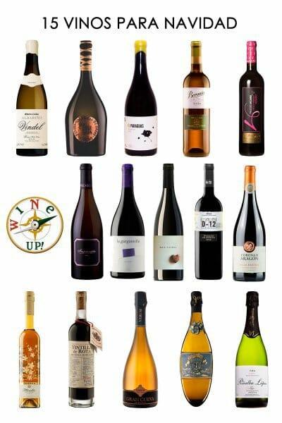 En Navidad, el vino sabe mejor: armonías-maridajes para disfrutar de los grandes vinos