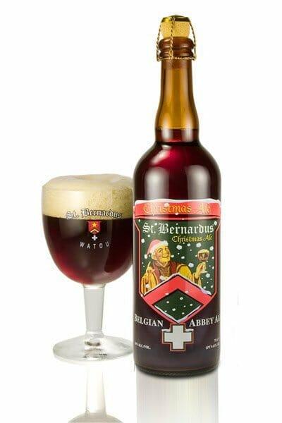 Cuatro cervezas para comer y brindar esta Navidad