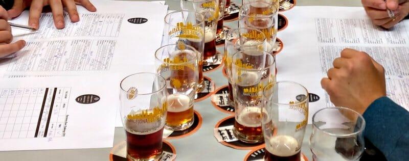 Barcelona Beer Challenge 2019, el más prestigioso concurso de cervezas del sur de Europa