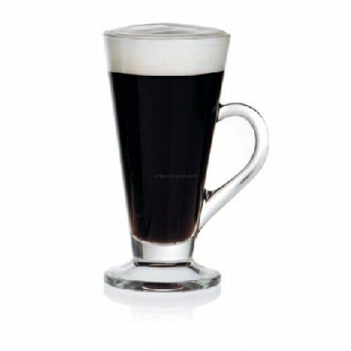 Café Irlandés: origen y receta original