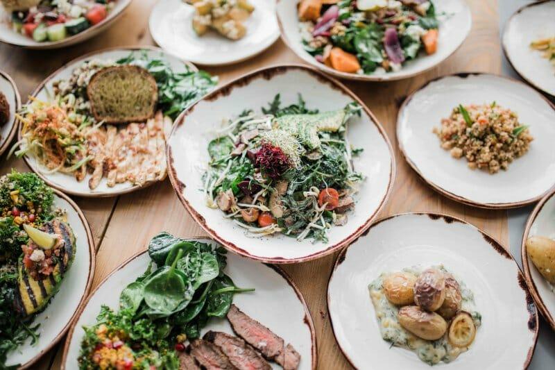 Dónde comer 'healthy' en Madrid: restaurantes eco, sanos y sostenibles