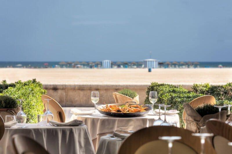 Comer bien en Valencia: arroces, almuerzos, tapeo mediterráneo y la nueva cocina de autor