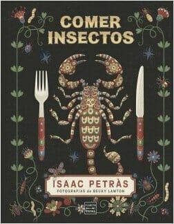 Portada comer insectos