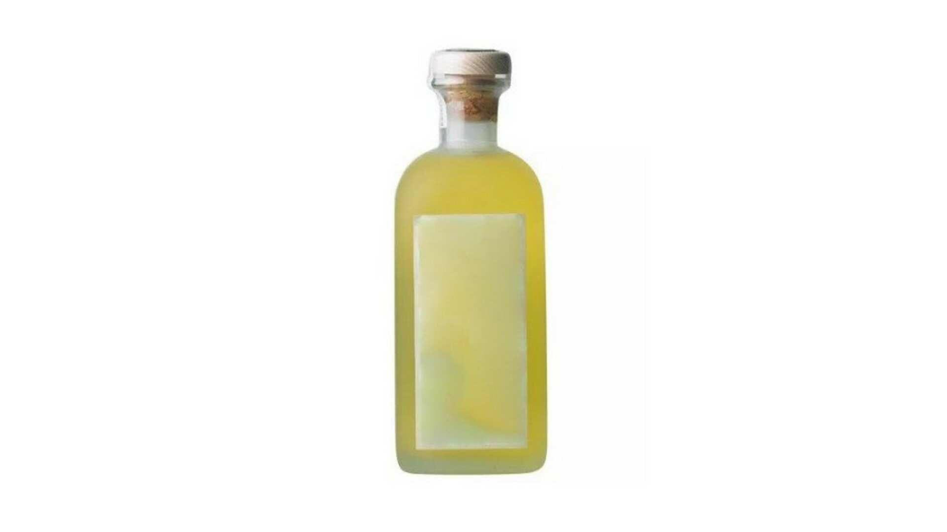 Receta de licor de hierbas casero