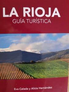 Portada de La Rioja guía turística