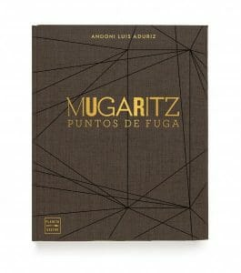 Portada de Mugaritz, puntos de fuga
