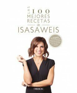 Portada de Las 100 mejores recetas de Isasaweis