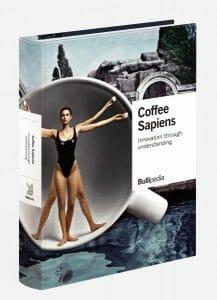 Portada de Coffee Sapiens