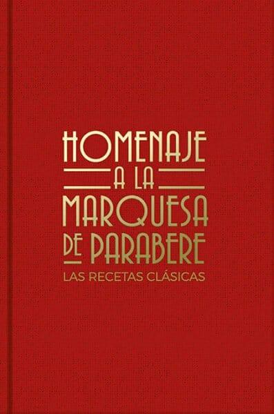 Libros para regalar en Reyes y Navidad - Homenaje a la marquesa de Parabere