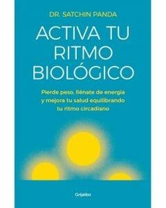 Portada de Activar tu ritmo biológico