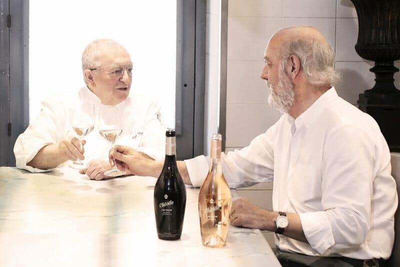 """Juan Mari Arzak: """"La reina Letizia entiende mucho de conceptos y términos gastronómicos"""""""