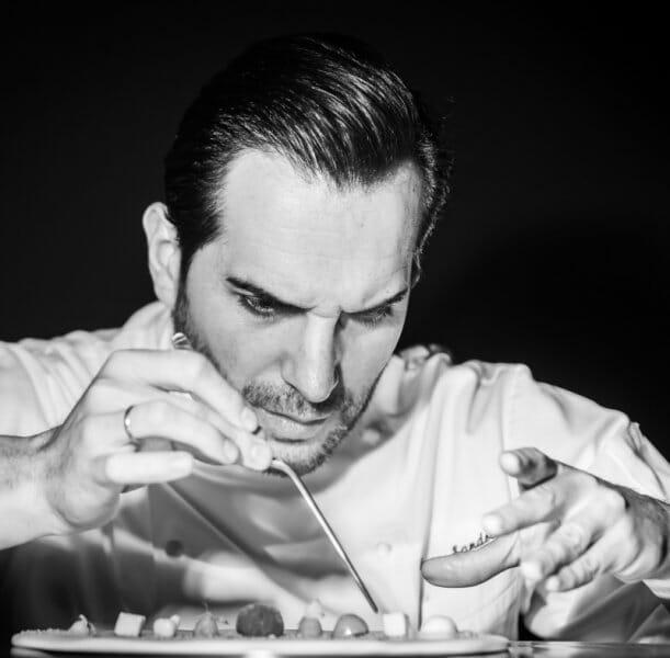 Mario Sandoval, «Embajador mundial de la gastronomía»