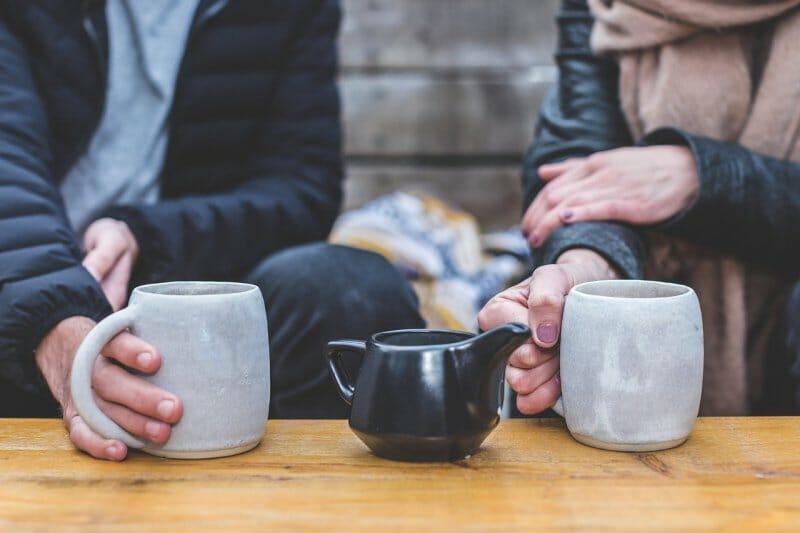 ¿Café o té? Ventajas y desventajas