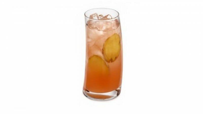 coctel sin alcohol