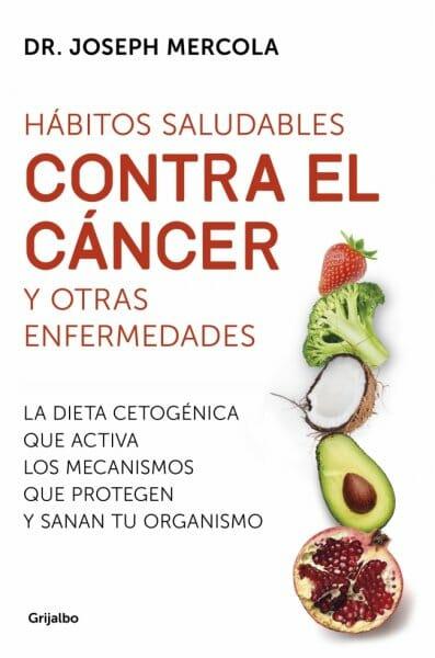 Hábitos saludables contra el cáncer y otras enfermedades