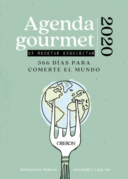 Agenda Gourmet
