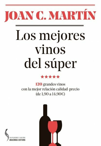 Los mejores vinos del super