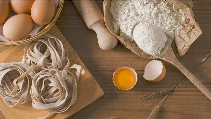 Todo sobre la pasta: origen, beneficios, tipos de pasta italiana, recetas y mucho más...