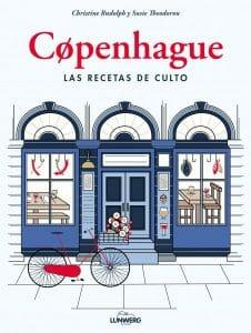 Copenhague: las recetas de culto