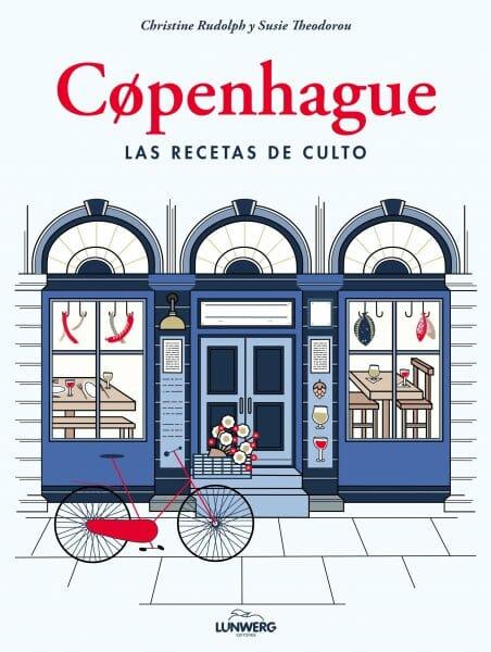 Libro Copenhague