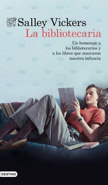 Libro la bibliotecaria