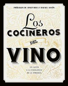 Portada de Los cocineros del vino