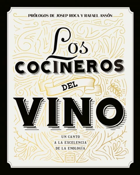 Los cocineros del vino