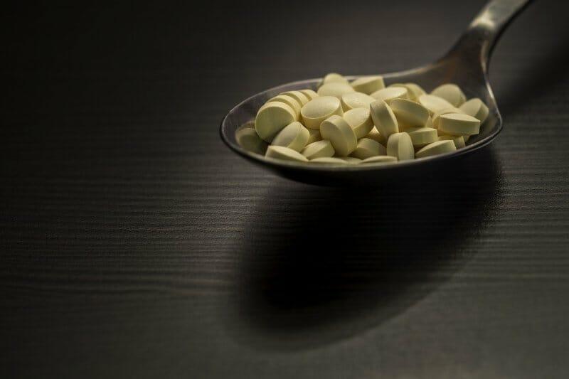 ¿Son necesarios los suplementos nutricionales?
