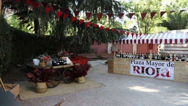 Presentacion vinos rioja 2019