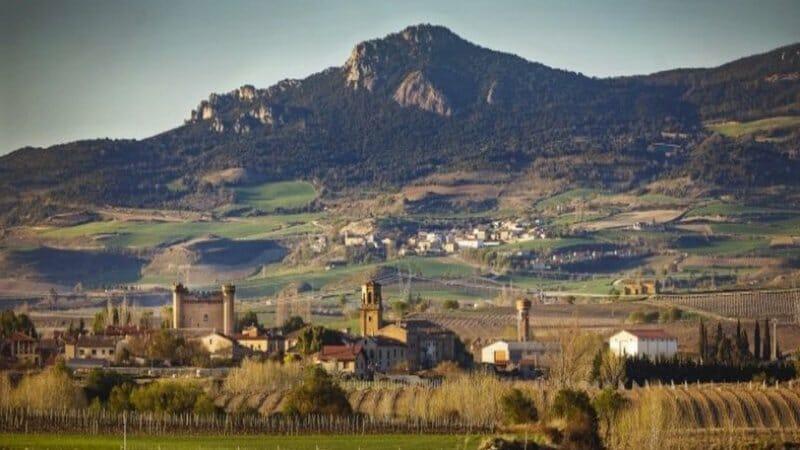 Pueblo Rioja
