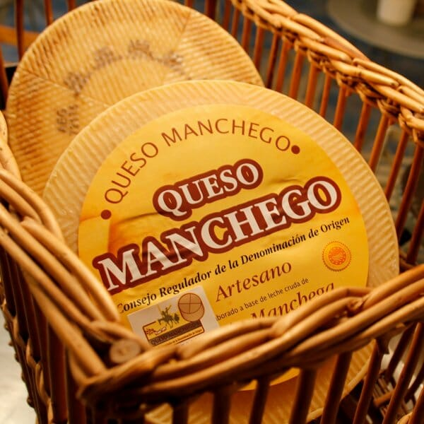 Queso Manchego D.O: Tradición e innovación