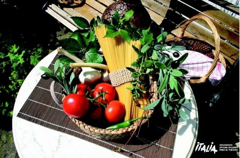 7 productos imprescindibles en la cocina italiana