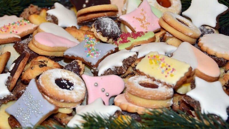¿Cómo evitar coger kilos de más en Navidad?