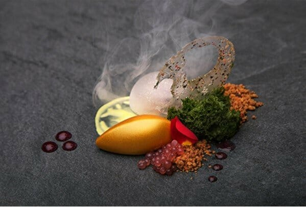VI Edición del concurso de Postres de Navidad de la escuela de cocina online ESAH