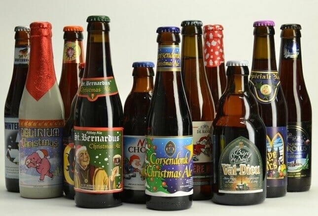 Navidad y Cerveza, un nuevo maridaje para estas fiestas
