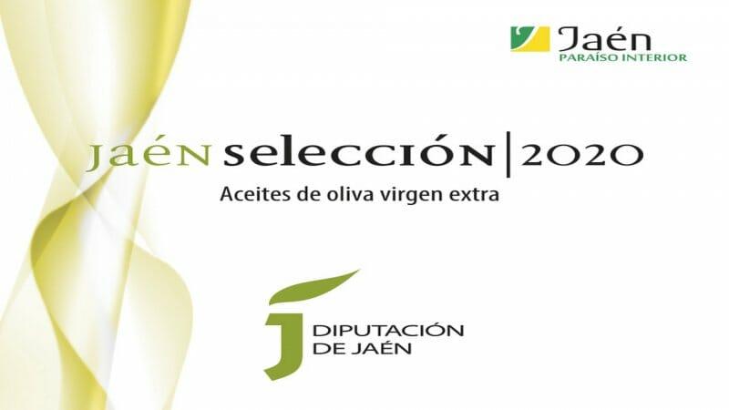 """Premio """"Jaén Selección"""" del año 2020"""