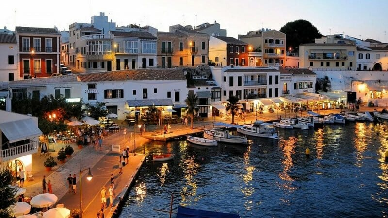 Menorca: Región Europea de Gastronomía 2022